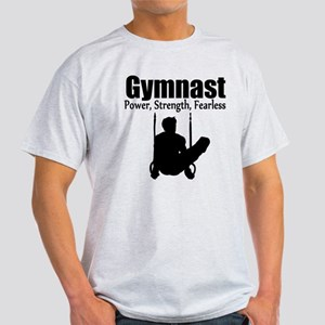 POWER GYMNAST Light T-Shirt