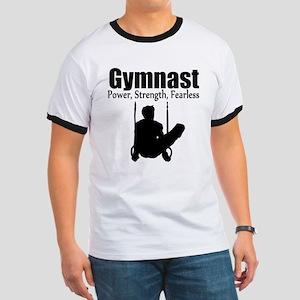 POWER GYMNAST Ringer T