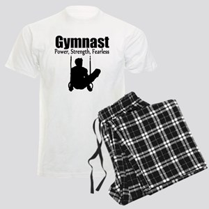 POWER GYMNAST Men's Light Pajamas