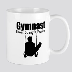 POWER GYMNAST Mug