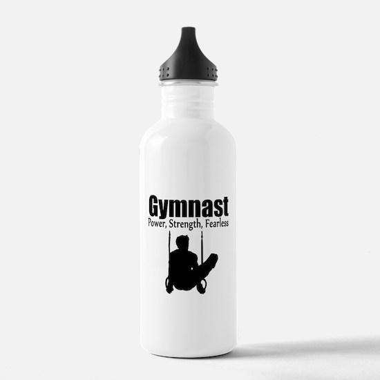 POWER GYMNAST Water Bottle