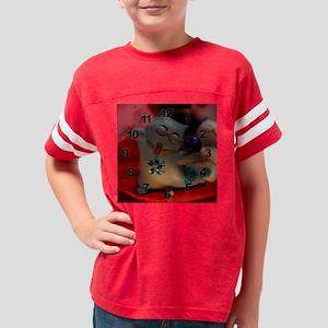 bluecat2C Youth Football Shirt