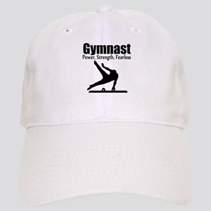 AWESOME GYMNAST Cap