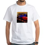 Firebombers Incorporated Cover Art T-Shirt