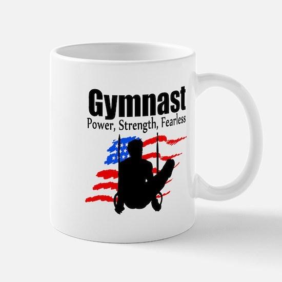 CHAMPION GYMNAST Mug