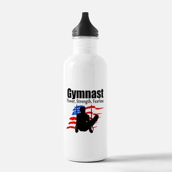 CHAMPION GYMNAST Water Bottle