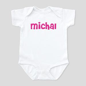 Michal Infant Bodysuit