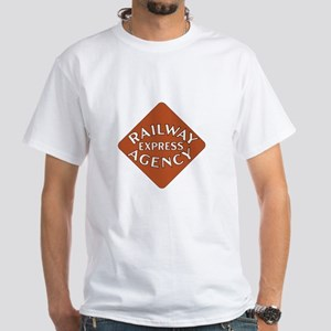 Railway Express Clothing T-Shirt