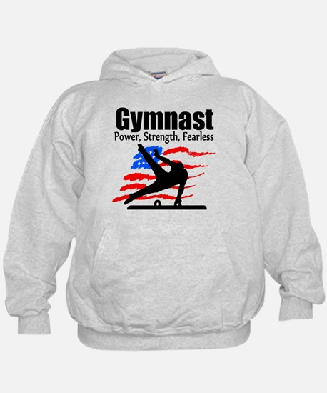 ALL AROUND GYMNAST Hoodie