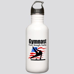 ALL AROUND GYMNAST Stainless Water Bottle 1.0L