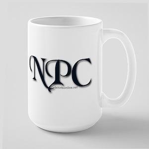 NPC Large Mug