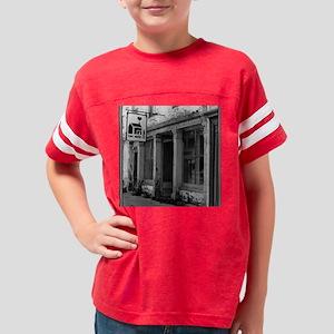 05homestoremay Youth Football Shirt