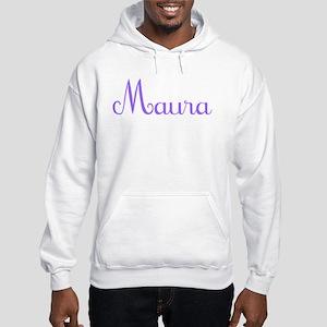 Maura Hooded Sweatshirt