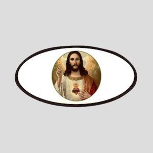 FIND JESUS Patches