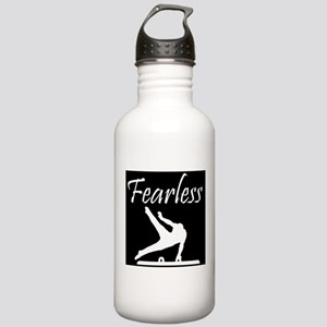FEARLESS GYMNAST Stainless Water Bottle 1.0L