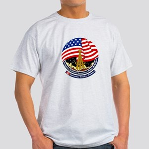 STS-41G Challenger Light T-Shirt