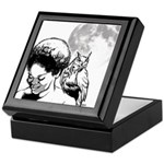 Nocturnal Keepsake Box