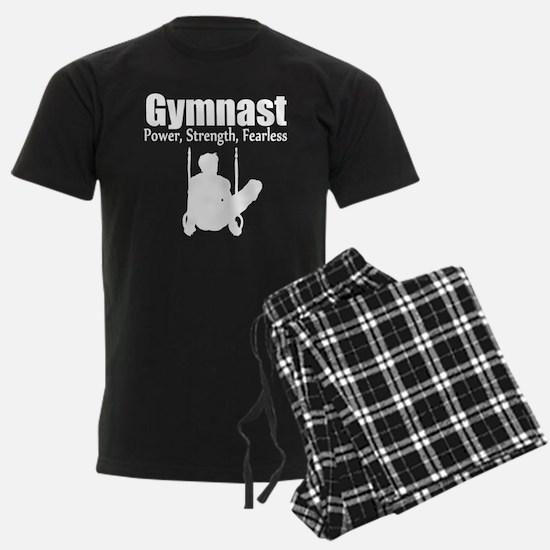 GYMNAST STRENGTH Pajamas