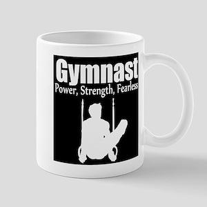 GYMNAST STRENGTH Mug