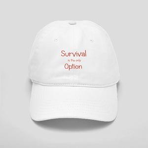 Survival Baseball Cap