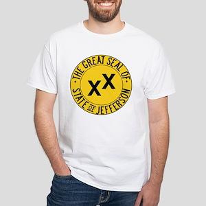 Jefferson Seal T-Shirt
