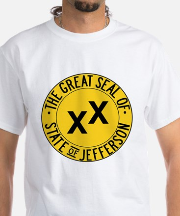 Jefferson Seal T-Shirt