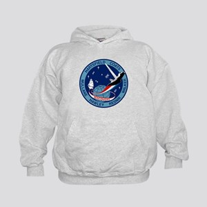 STS-41D Discovery Kids Hoodie
