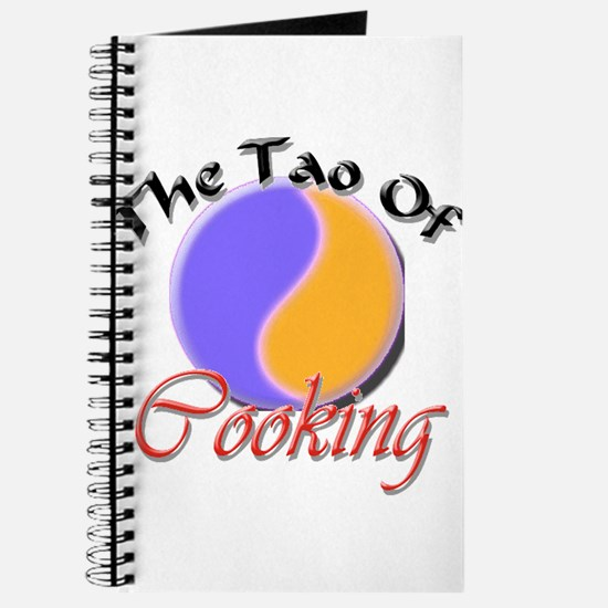 The Tao Of Cooking Journal