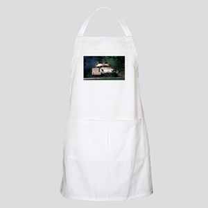 Bradley Vehicle 2 BBQ Apron