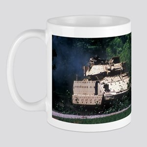 Bradley Vehicle 2 Mug