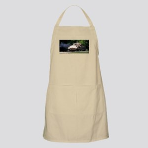Bradley Vehicle 3 BBQ Apron