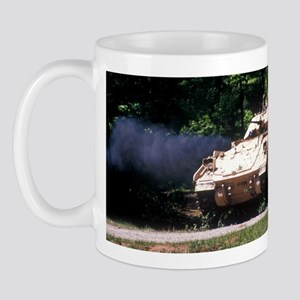Bradley Vehicle 3 Mug