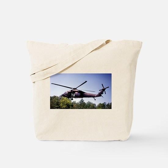 Treetop Flight Tote Bag