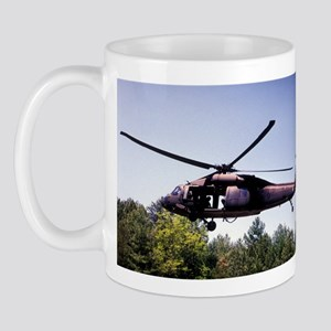 Treetop Flight Mug