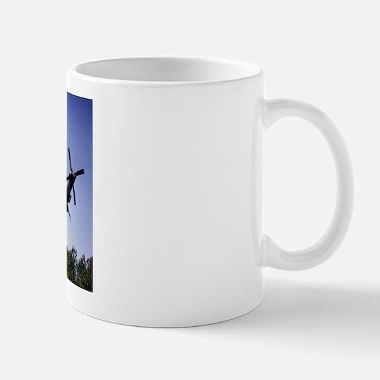 Treetop Flight Mug