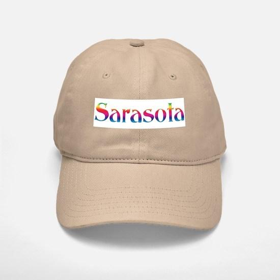 Sarasota Baseball Baseball Cap