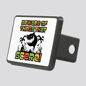 Beware Of The Scare! Hitch Cover