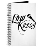 Lowkeezy Journal