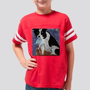 LetsGoShopping Youth Football Shirt