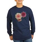 Wax Mums #2 Long Sleeve Dark T-Shirt