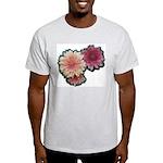 Wax Mums #2 Ash Grey T-Shirt
