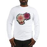 Wax Mums #2 Long Sleeve T-Shirt
