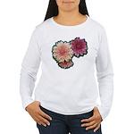 Wax Mums #2 Women's Long Sleeve T-Shirt