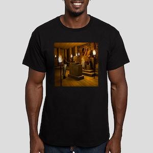 Queen Nefertitis Bust T-Shirt