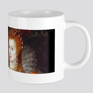 Queen Elizabeth I Mugs