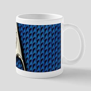 Star Trek Blue Sciences Stainless Steel Trave Mugs