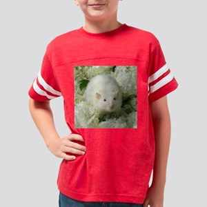 13_v Youth Football Shirt