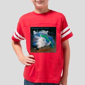siestaTX Youth Football Shirt