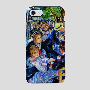 Renoir: Dance at Le Moulin de iPhone 7 Tough Case