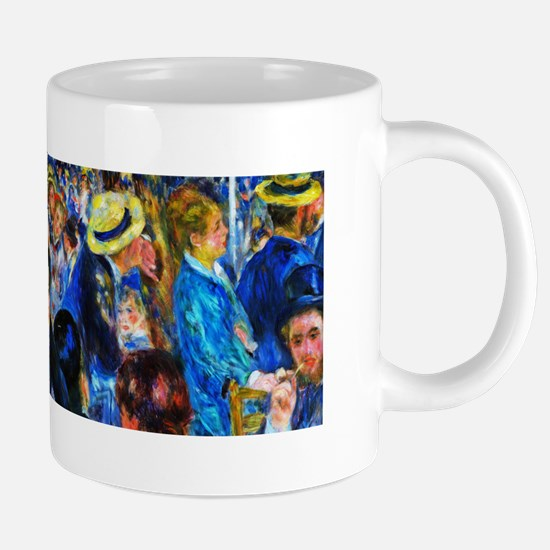 Renoir: Dance at Le Moulin de la Galette Mugs